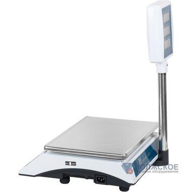 Весы торговые Мехэлектрон ВР4900-01Д (30/5; 330х230)