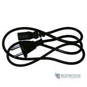 Сетевой кабель (220V) к весам МИДЛ, Мехэлектрон