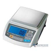 Весы лабораторные CAS MWP-3000 (0,1)